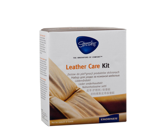 Stressless Leather Care Kit small