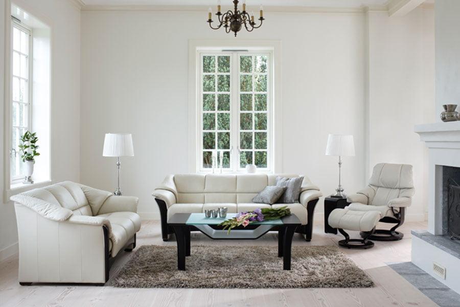 ekornes oslo ekornes collection sofas. Black Bedroom Furniture Sets. Home Design Ideas