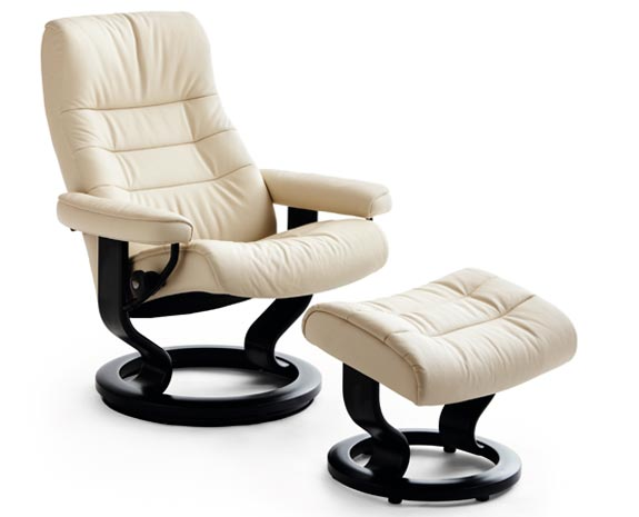 stressless opal s classic chair stressless. Black Bedroom Furniture Sets. Home Design Ideas