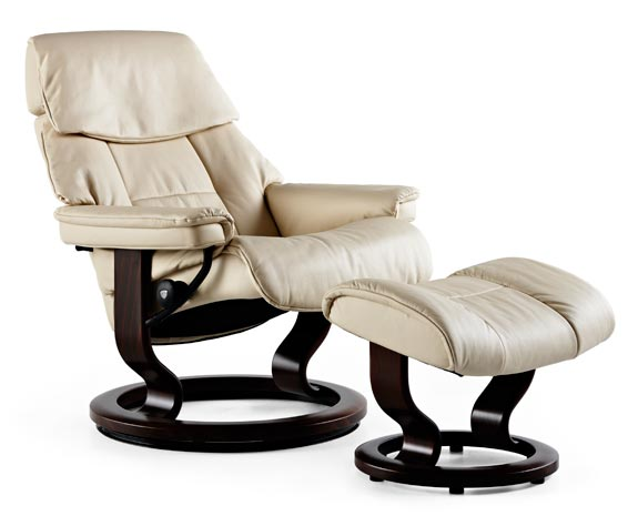 stressless ruby l classic chair stressless. Black Bedroom Furniture Sets. Home Design Ideas