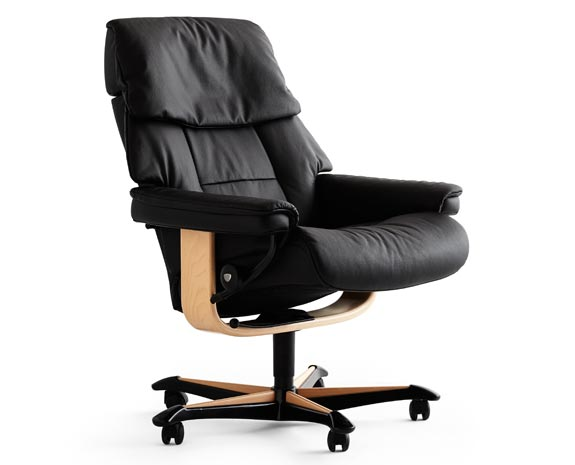 Stressless Ruby Office