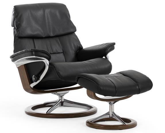 Superb Stressless Ruby Signature Chair