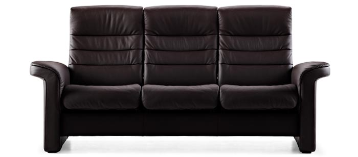 Stressless Sapphire 3-Seater