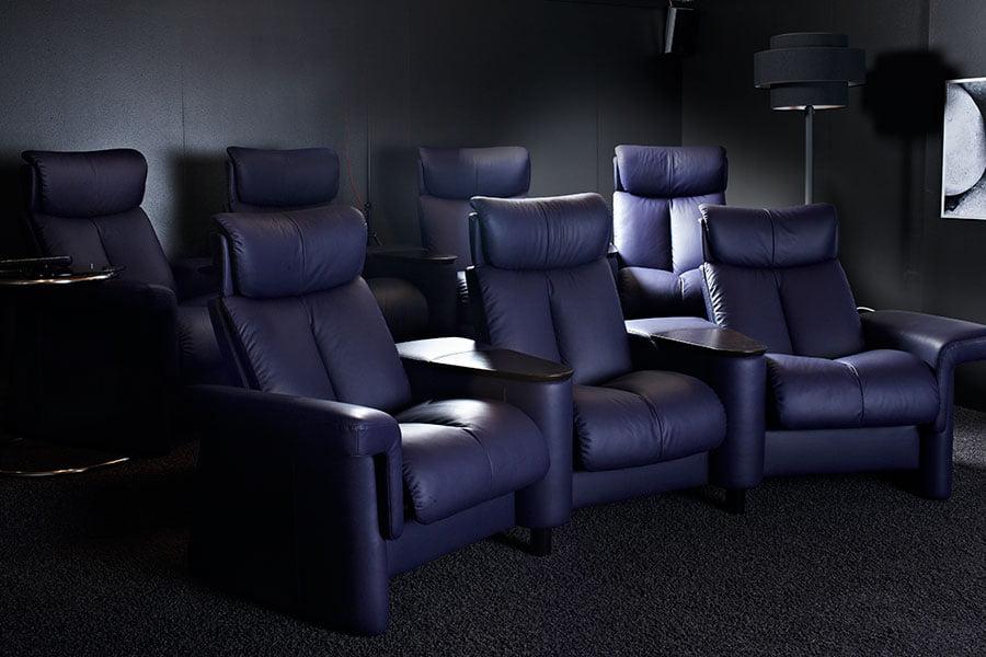 stressless legend high back recliner sofas. Black Bedroom Furniture Sets. Home Design Ideas