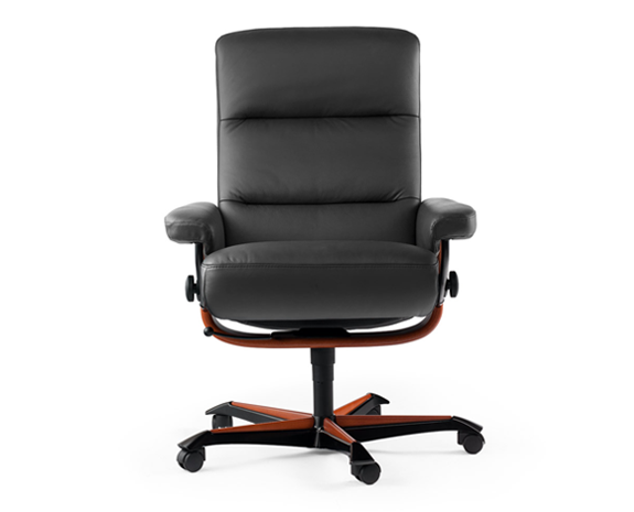 The Stressless History