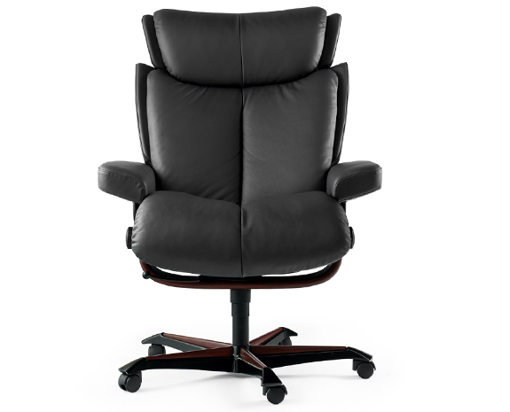 Stressless Magic Office  sc 1 th 202 & Recliner chairs and sofas | Stressless comfort recliner furniture islam-shia.org