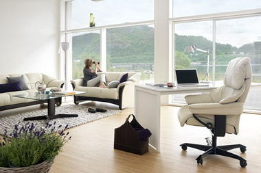 Stressless Reno Office gallery 2