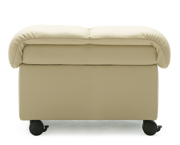 Stressless Soft Ottoman large