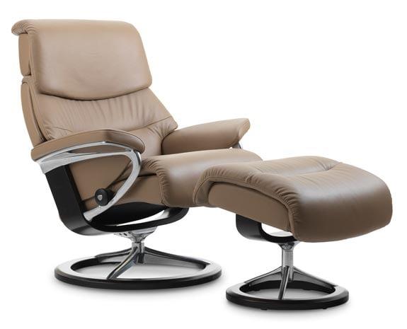 Stressless Capri S Signature chair Ekornes