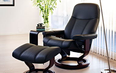 Stressless Consul gallery 2 thumb