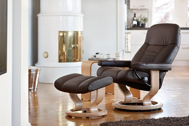 Stressless Consul gallery 4