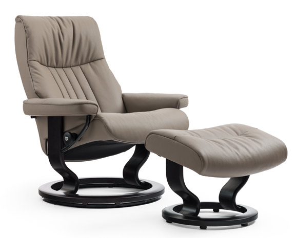 Recliner chairs and sofas | Stressless comfort recliner furniture