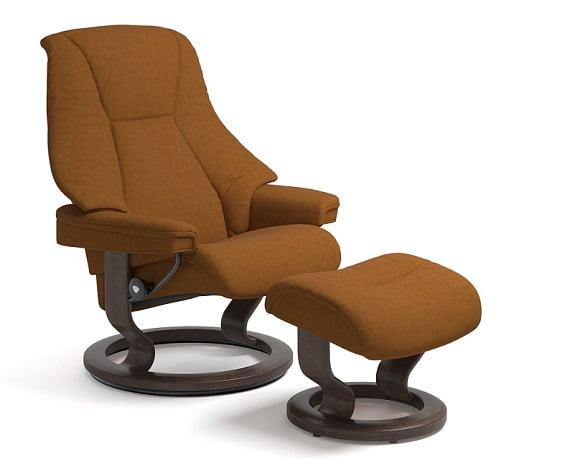 Stressless Live Classic chair Ekornes