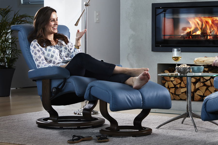 stressless piano. Black Bedroom Furniture Sets. Home Design Ideas