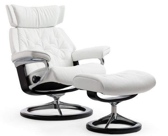 Stressless Skyline Signature Chair