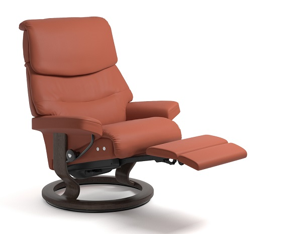 stressless capri s signature chair stressless. Black Bedroom Furniture Sets. Home Design Ideas