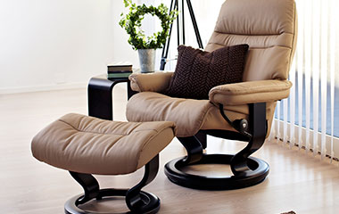 Stressless Sunrise gallery 2 thumb