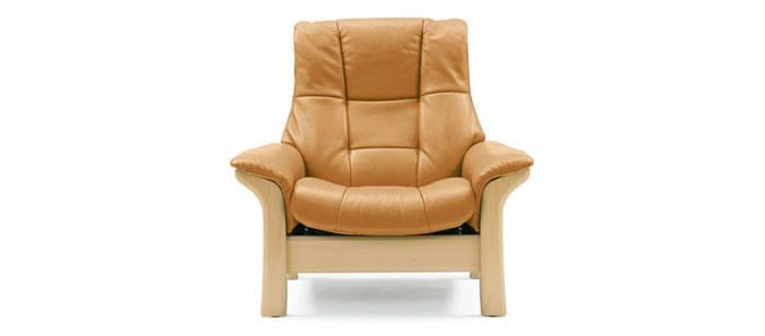 leather sofas stressless buckingham highback modern. Black Bedroom Furniture Sets. Home Design Ideas