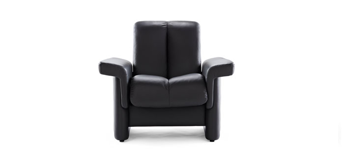 Stressless Legend 1 seater low back