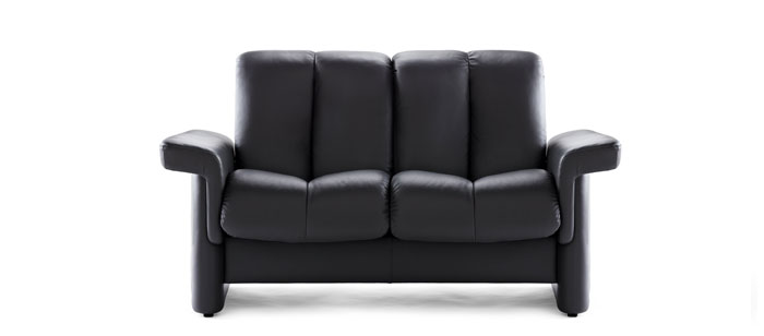 Stressless Legend 2 seater low back