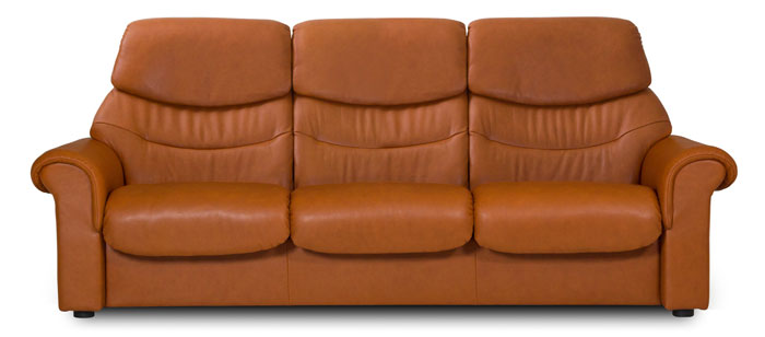 Stressless Liberty 3s High  sc 1 st  Ekornes : ekornes sectional - Sectionals, Sofas & Couches