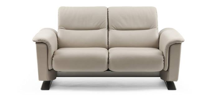 recliner sofas stressless leather reclining sofas. Black Bedroom Furniture Sets. Home Design Ideas