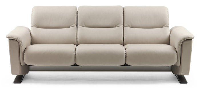 Designer sofas stressless panorama for Designer sofas for less