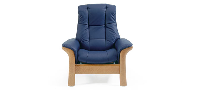 Stressless Windsor 1 seater