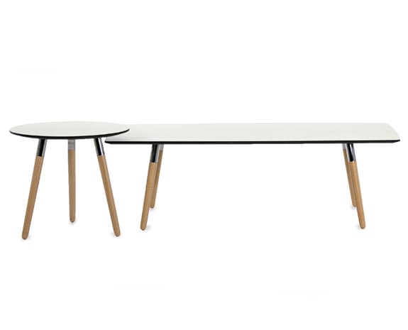 Captivating Stressless Style Table