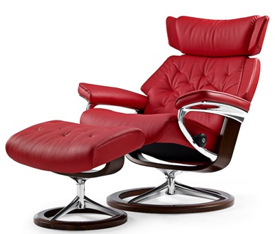 Nordic Design Drives New Look For Stressless
