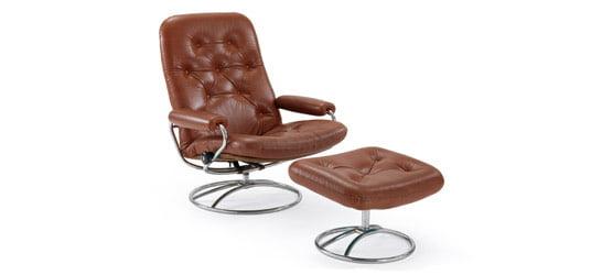 the stressless history. Black Bedroom Furniture Sets. Home Design Ideas