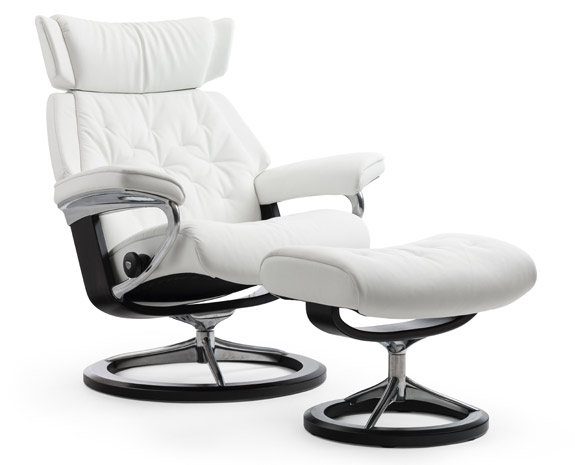 Reclining Power: The Flexibility Of The Stressless Chairs Can Leave You  Awestruck. You Can Stretch Out Your Full Body On These Chairs And In The  Postures ...